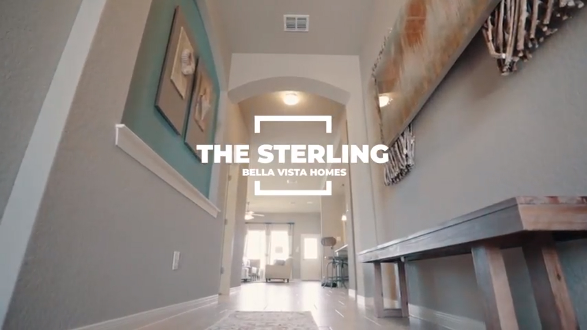 Sterling Floorplan Video