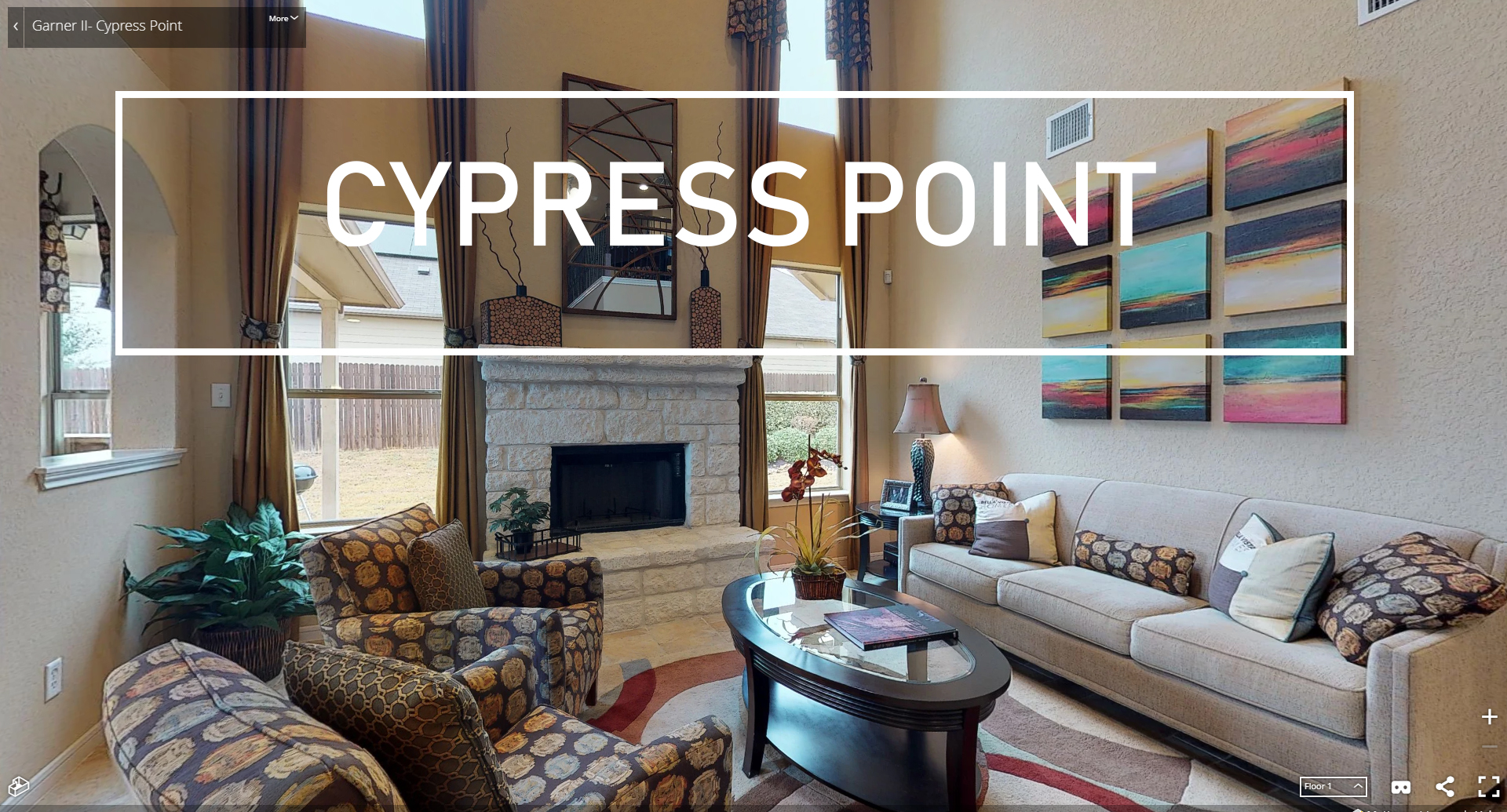 Cypress Point Video